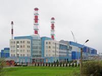 В Крыму начато строительство электростанций, 2 августа 2015