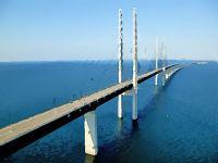 Работа на Керченском мосту