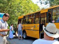 Автобус к морю для колясочников
