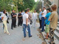 Антиалкогольные рейды по Сакам, 20 августа 2015