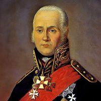 Мощи адмирала Ушакова привезли в Крым
