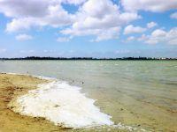 В Евпатории хотят восстановить озеро Мойнаки, 25 сентября 2015