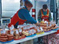 Ярмарка товаропроизводителей Крыма, 28 октября 2015