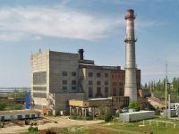 Сакская ТЭЦ возобновила подачу тепла