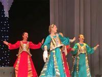 Концерт в РДК