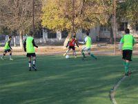 Турнир по мини футболу, 4 ноября 2015