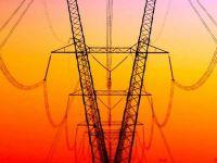 Подключение второй линии энергомоста в Крым
