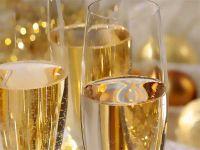 Как пить и чем закусывать шампанское, 23 декабря 2015