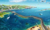 У Крымского моста появился официальный сайт