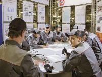 Закрыт завод по утилизации отходов в Охотниково