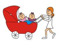 1 июня в Саках пройдет «Парад колясок»