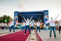 В июле на западном берегу Крыма пройдет самый масштабный театральный фестиваль