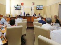 Глава Крыма раскритиковал руководство Сакского района