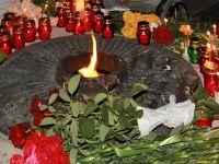 В Саках стартовала Всероссийская акция «Свеча памяти»