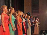 В Сакских школах прошли выпускные вечера
