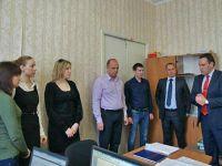 Сакский отдел Госкомрегистра - худший в Крыму, 3 июля 2016