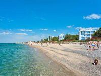Саки занял четвертое место в рейтинге СПА курортов России, 12 июля 2016