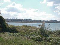 Запах сероводорода около озёр Тобе-Чокрак и Ковш