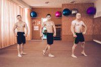 В Саках прошел первый Кастинг на турнир по бодибилдингу