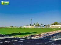 Сакская футбольная команда выступит в Крымском чемпионате