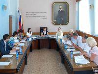 Перспективы развития западного Крыма, 17 августа 2016
