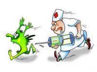 Инфекционное отделение Сакской больницы отремонтируют