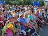 В Саках прошел День Госсовета Республики Крым