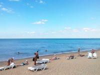Санитарное состояние сакских пляжей