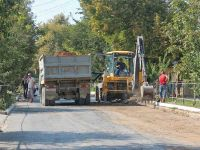 Стартовали работы по ремонту сетей водоснабжения, 15 сентября 2016