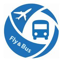 Из аэропорта Симферополя в Саки на Fly&Bus