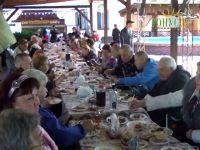 День пожилого человека в Саках