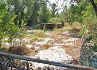 Что будет с Сакским курортным парком?, 9 октября 2016