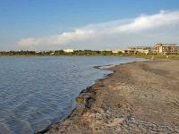 Все бывшие лечебные озера Крыма проверят