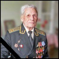 В Саках скончался Федор Павлович Василенко