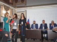 В городе Саки состоялся молодежный форум, 3 ноября 2016