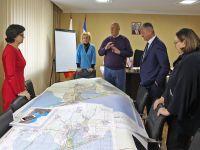 В администрации обсудили подготовку генплана города Саки