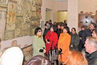 После капремонта открылся Сакский музей