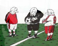 Открытый Чемпионат по футболу