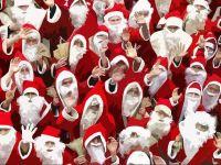В Саках выберут лучшего Деда Мороза, 17 декабря 2016