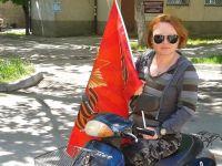 Лариса Волосина признана «Самым вежливым экскурсоводом»