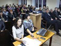 В Саках обсудили проект бюджета города на 2017 год