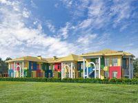 В Саках начинается строительство нового детского сада