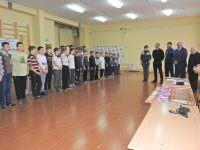 Чемпионат и Первенство Республики Крым по гребле-индор, 30 января 2017
