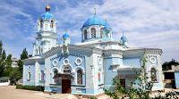 Свято-Ильинский храм к Пасхе подсветят