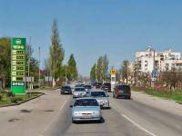 Устранение пробок на Евпаторийском шоссе