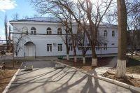 В Сакской районной больнице завершен капремонт, 18 февраля 2017