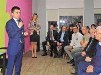 Разговор с депутатом Госдумы Русланом Бальбеком