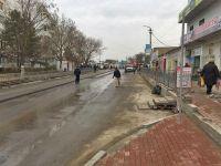 Завершается реконструкция Симферопольской улицы