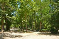 Благоустройство крымских парков
