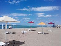 Создана интерактивная карта пляжей Крыма